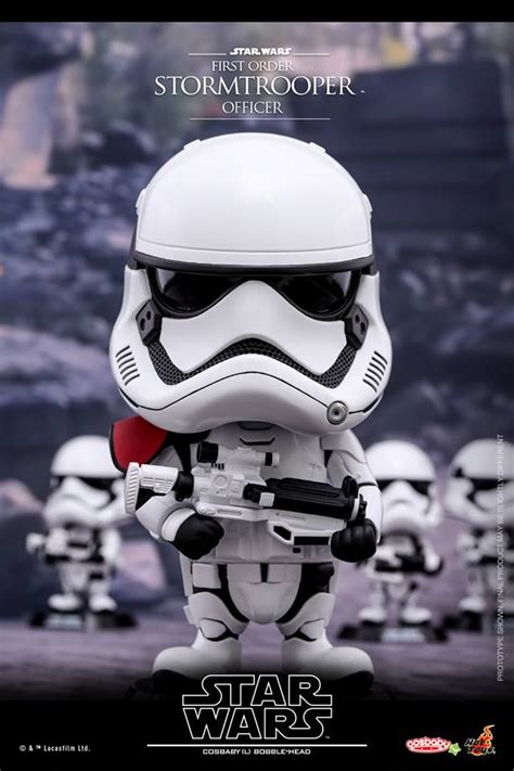 Hottoys Cosbaby Trooper Order order stormtrooper large collection wars universe