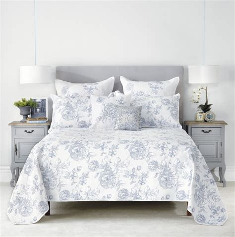 super king coverlet elaine super king coverlet set by bianca