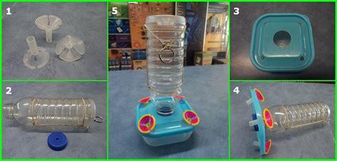 imagenes de casitas y bebedero p colibri con botellas descartables aprender a hacer un bebedero para colibr 237 es