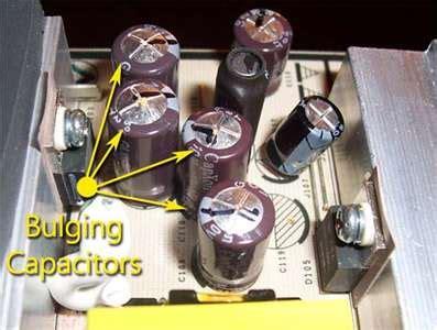 jvc tv capacitor solved hi i a jvc lt 23x475 tv and all i get is fixya
