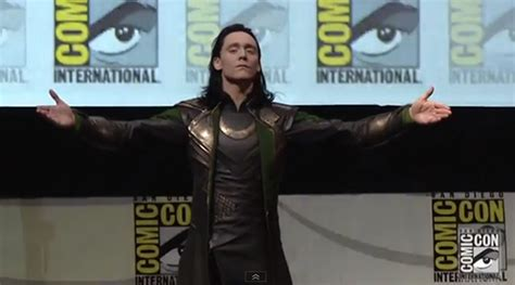 tom hiddleston says loki won t appear in the avengers tom hiddleston confirms loki isn t in avengers age of