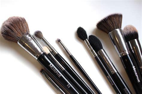 Makeup Morphe morphe makeup brushes mugeek vidalondon