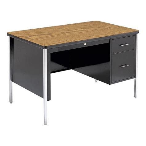 Virco Desk by Virco 540 Series S Desk 543 On Sale Now