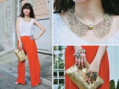 Kalung Hijau Batu Import busana panjang dua kombinasi kalung new best buy indonesia