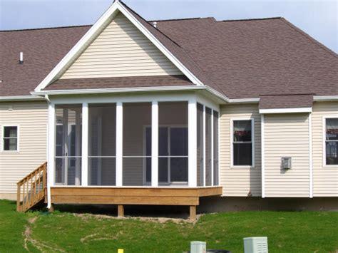 gerber homes exterior remodeling photos gerber homes rochester new york