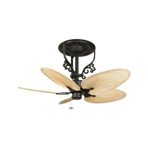 fanimation fp410 americana short 5 blade 52 ceiling fan