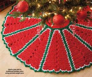 y912 crochet pattern only traditional holiday christmas