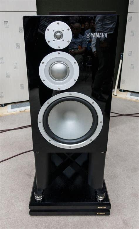 brand  yamaha ns  speaker audiophile hifi