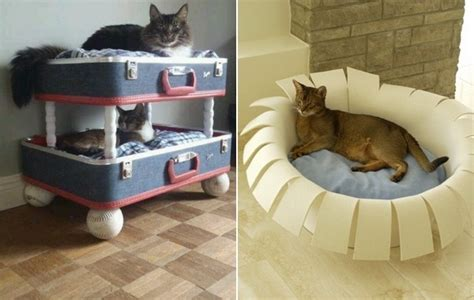 unique beds for unique cat beds for pet home design garden