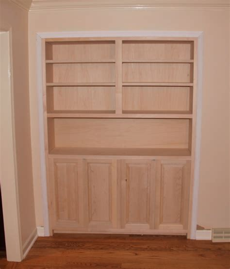 20 Inch Wide Bookcase Yeager Woodworking Cabinetry And Home Improvements
