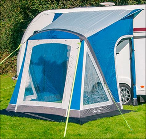 Sunnc Porch Awnings For Caravans by Sunnc Dash Air 220 Caravan Porch Awning