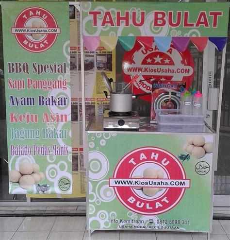 peluang usaha modal kecil bisnis kuliner makanan