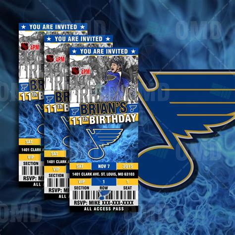 St Louis Blues Ticket Gift Cards - 1000 ideas about st louis blues tickets on pinterest st