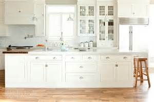 White Inset Kitchen Cabinets White Kitchen With Inset Cabinets Kitchens Pinterest