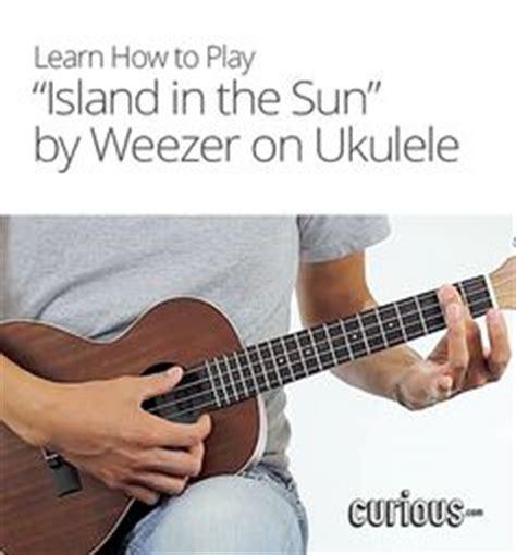 ukulele tutorial island in the sun ukulele love on pinterest ukulele ukulele chords and