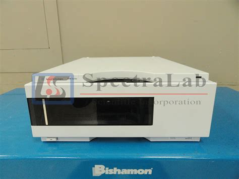 agilent 1200 diode array detector agilent 1200 series g1315c sl diode array detector sl