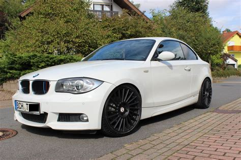 Bmw 1er Coupe Lichtpaket by 1er Coupe E82 1er Bmw E81 E82 E87 E88