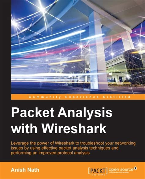 wireshark tutorial for beginners pdf packet analysis with wireshark packt books