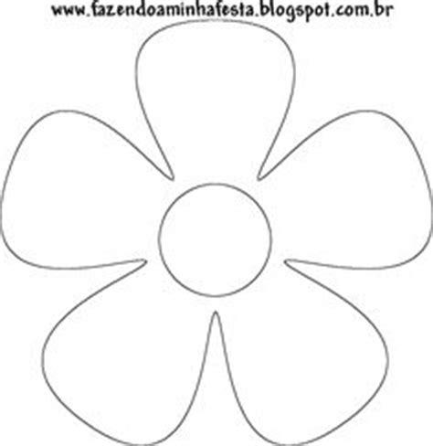flores de 5 petalos para imprimir ateli 234 superart by aline carpazano vamos florir nossos