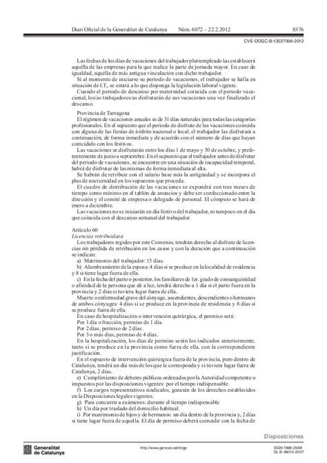 convenio de limpieza 2016 catalunya convenio de limpieza de catalunya