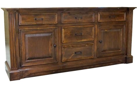French Provincial Buffet Kate Madison Furniture Provincial Buffet