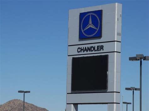 Mercedes Of Chandler Inventory Mercedes Of Chandler Car Dealership In Chandler Az
