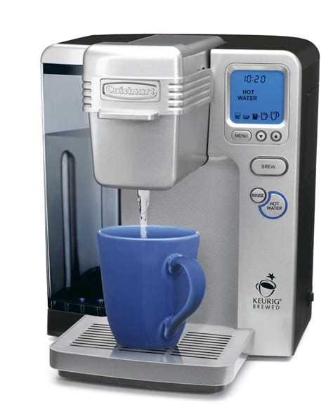 best single serve coffee maker compare cuisinart vs keurig this vs that cuisinart ss 700 vs keurig k75 compare review