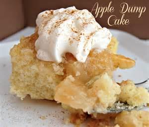 mom s best apple dump cake recipelion com