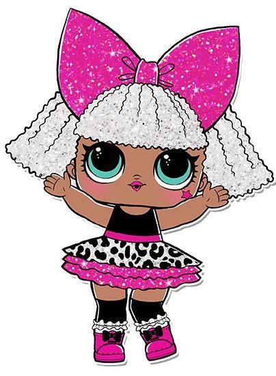 Lol L O L Doll Glitter Series boneca lol l o l doll serie glitter novidade r