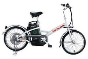 Honda Bicycle Honda Brings Kushi E Bike To Uk Market Evworld