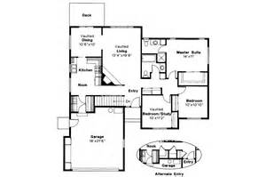 Traditional Floor Plans Traditional House Plans Ventura 10 063 Associated Designs