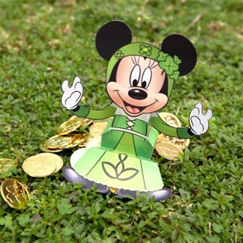 St Sweety Minnie A13456gn minnie s st s day box disney family