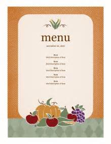 html menu templates free 21 free free restaurant menu templates word excel formats
