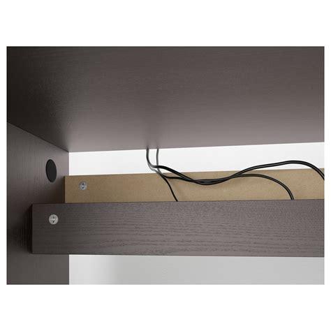 black ikea desk malm desk black brown 140x65 cm ikea