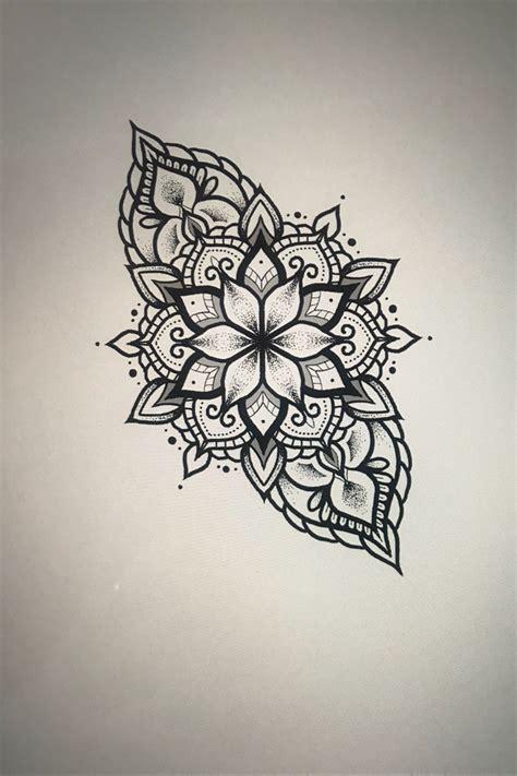 tattoo uploaded  xela mandalatattoo mandala tattoo