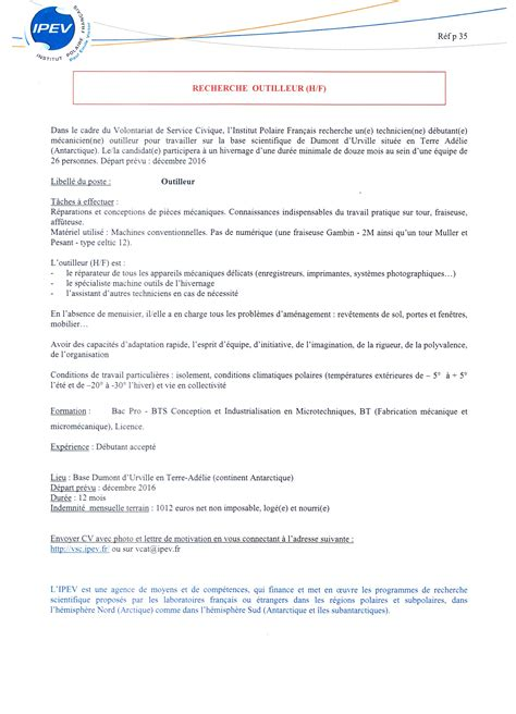 Lettre De Motivation De Operateur De Production epub lettre de motivation operateur de production