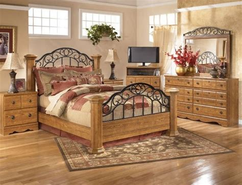 ashley millenium bedroom ashley millenium king bedroom suite bedroom furniture