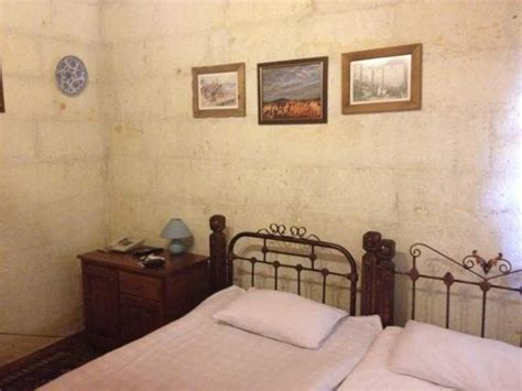 are there cameras in hotel rooms goreme house