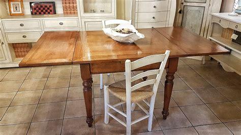 tavolo toscano arredamento contemporaneo mobili country su misura siena