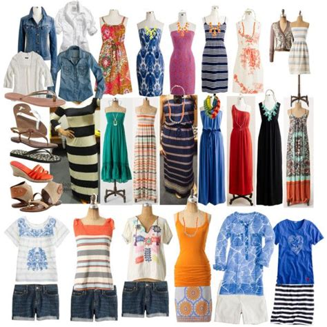 Tropical Vacation Wardrobe by Best 25 Vacation Ideas On
