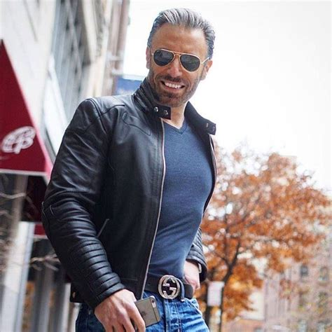 Piero Arctic Casual 17 best images about guys in leather jackets on arctic monkeys s leather
