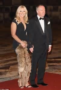 Spencer House London preeya kalidas dons glamorous gown at asian trust dinner