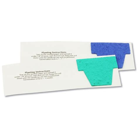 seeded business cards seeded paper business cards item no c109266 from only