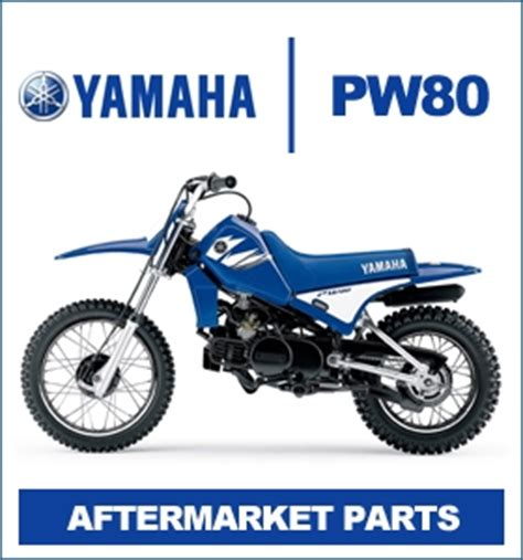 Yamaha Sticker Kits Australia by Decals Sticker Kit Pwonly Australia Spare Parts Store