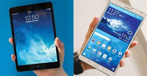 Vs Samsung Galaxy Tab battle of the tablets samsung galaxy tab s vs