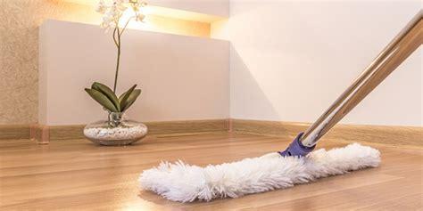How to clean hardwood floors 101