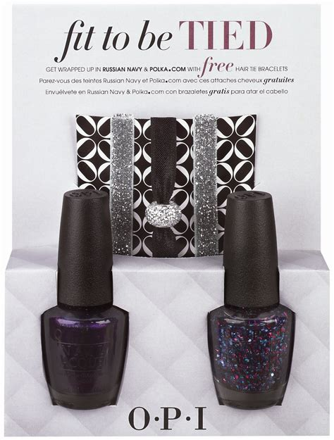 opi holiday gift sets the obsessed