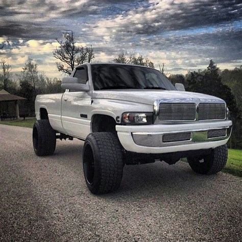 329 best images about diesel on dodge 2500