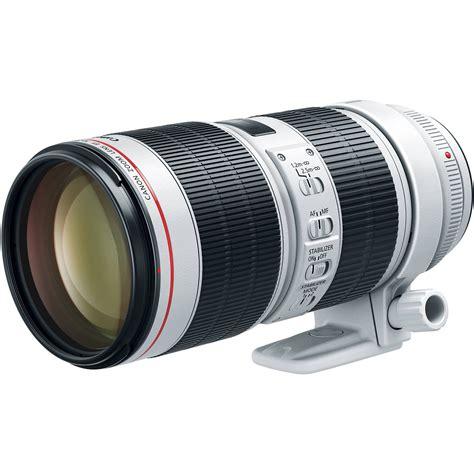 canon ef  mm fl  iii usm lens  bh