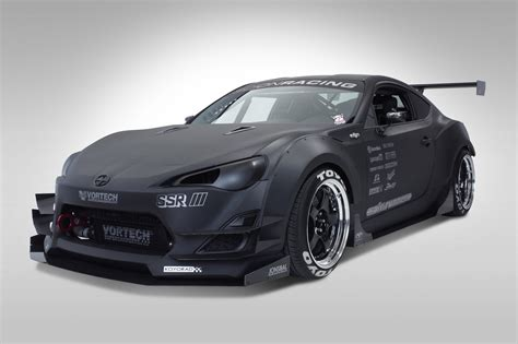 modified tuner cars scion tuner challenge custom quot fr s gt quot heading to 2012